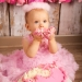Weiss Photography - First Birthday Cake Smash Session